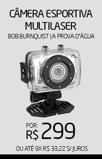 Banner 06 > Câmera Multilaser