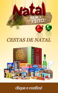 Banner > Cestas de Natal