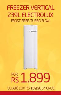 Banner 04 > Freezer Electrolux