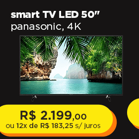 Smart TV Panasonic
