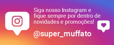 Siga o Super Muffato no Instagram