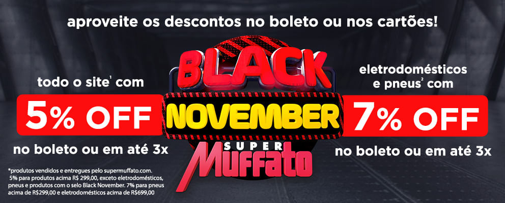 2 - Black Friday