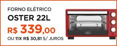 Forno oster